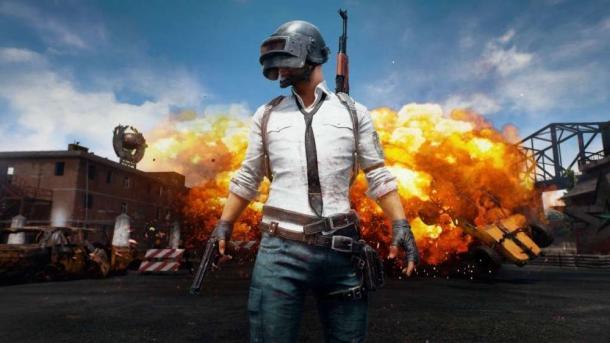 PUBG Lite: Battle Royale für schwache Rechner startet in die Beta