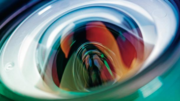 Was bringt die ultrahohe Auflösung im 4K-Projektor
