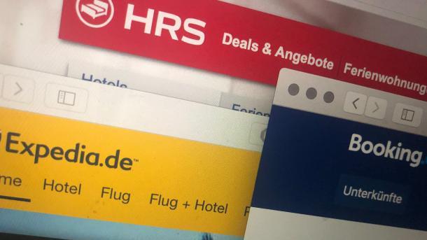 Studie: Empfehlungen von Hotel-Buchungsportalen nicht immer im Nutzerinteresse