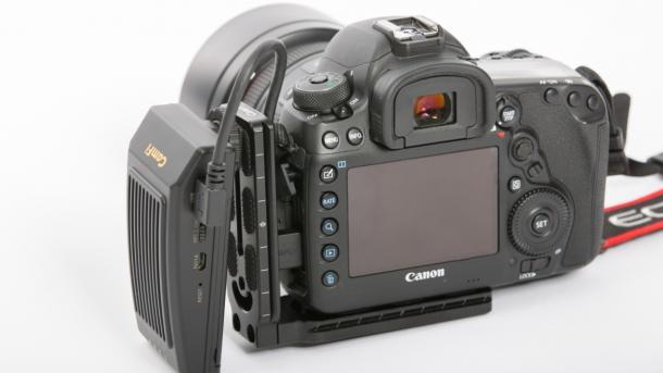 Update im Kurztest: CamFi Pro Plus – Kabellos Fotografieren
