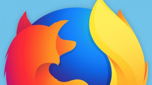 Firefox 65