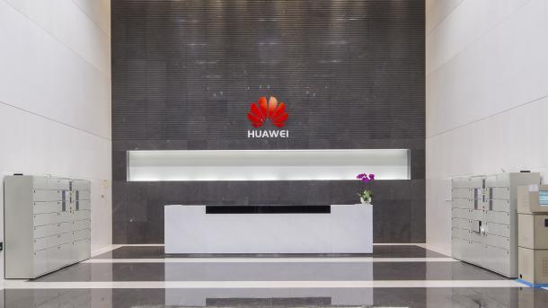 Streit um Huawei überschattet Handelsgespräche der USA mit China