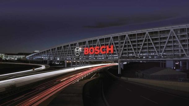 Bosch bereitet sich auf weitere Rückgänge im Dieselgeschäft vor