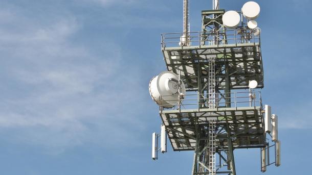 Mobilfunkausbau: CDU-Wirtschaftspolitiker greifen Scholz an