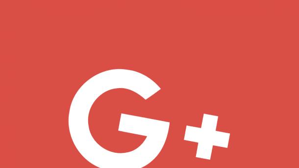 Schluss für Google+: Zeitplan veröffentlicht