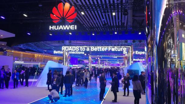 Huawei-Debatte: Telekom schlägt unabhängige Überprüfung vor