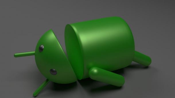 Google Play: Millionenfach verbreitete Kamera-Apps klauen Fotos