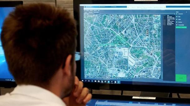 Pakt für den Rechtsstaat: Nahtloser Datenfluss zwischen Polizei und Justiz