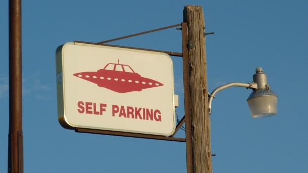 Aufklärung durch Vernunft: Ufo-Jäger stellen Archiv online