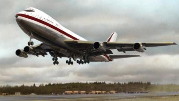 """Boeing 747 – Die erstaunlich demokratische """"Königin der Lüfte"""" wird 50"""