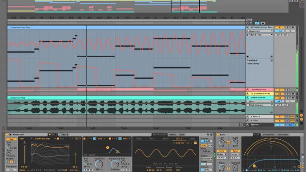 Ableton Live 10.1: Musik-Software unterstützt endlich VST 3