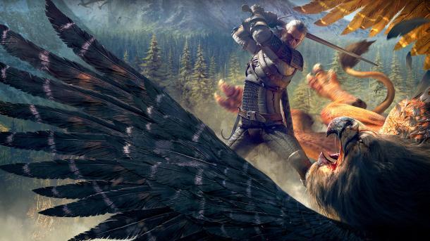 The Witcher: CD Projekt wohl kurz vor Einigung mit dem Schöpfer