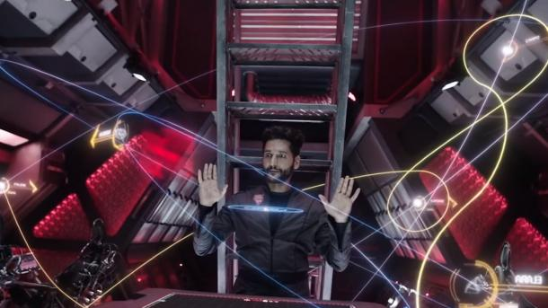 The Expanse startet auf Amazon Prime