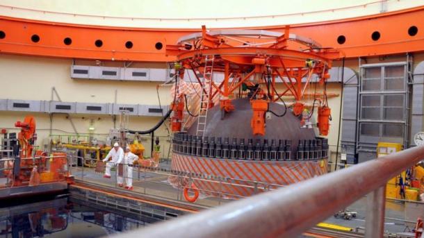 Atomkraft: Erneutes Fehlverhalten im Schweizer AKW Leibstadt