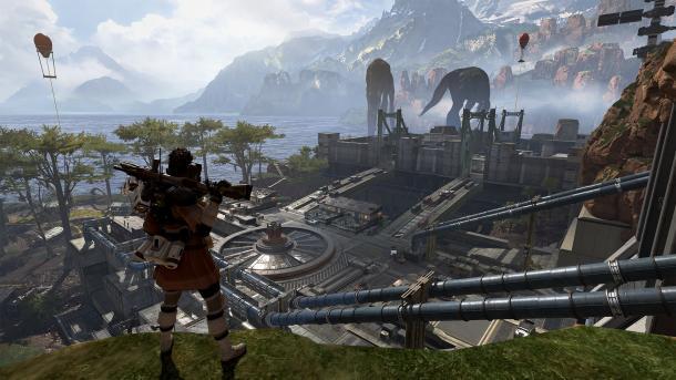 Apex Legends: 10 Millionen Spieler, Probleme mit älteren AMD-Prozessoren