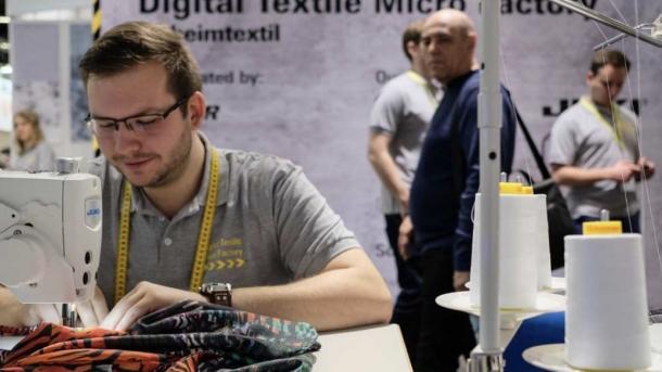 Jacke wie Hose: Mit Digitaltechnik zum Comeback der Maßanfertigung