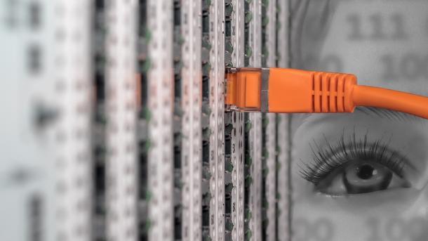 Russland will sich testweise aus dem Internet ausklinken
