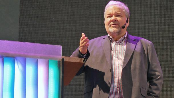 Pretty Good Privacy: Phil Zimmermann wird 65
