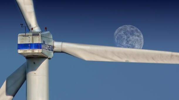 Steigende Strompreise könnten alte Windkraftanlagen retten