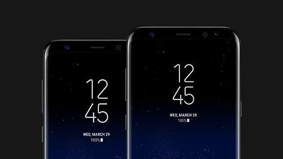 Galaxy S8: Update auf Android 9 ist da
