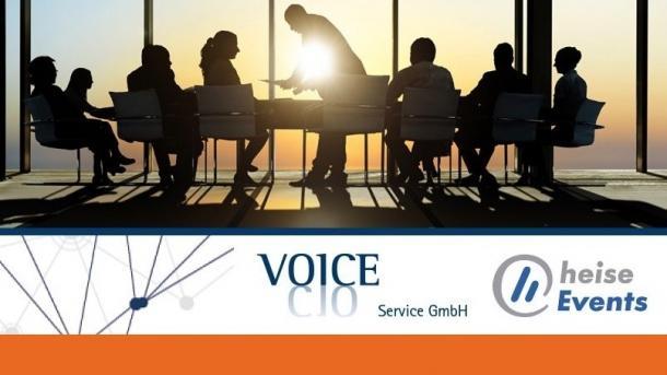VOICE Themenforum: DevOps – Wandel der Firmenkultur meistern