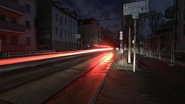 Berlin-Köpenick nach großem Stromausfall wieder am Netz
