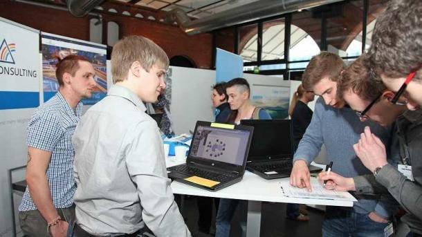 IT-Jobtage 2019: Arbeitgeber treffen 14-mal auf Bewerber