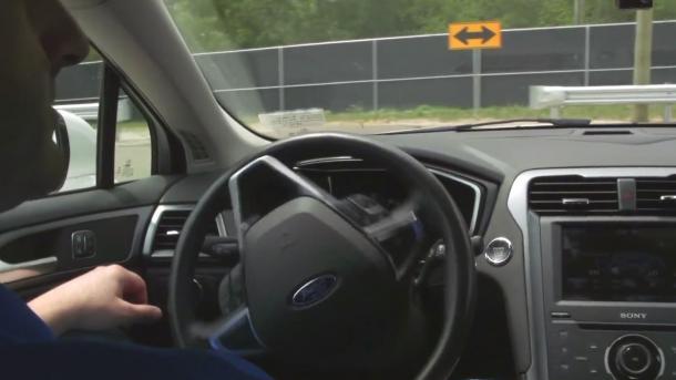 Autonomes Fahren: Volkswagen will Milliarden in Ford-Tochter Argo investieren