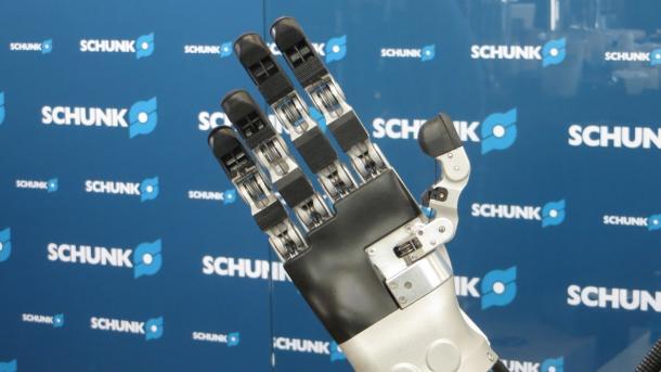 Expert Days: Roboter helfen im Lager, aber vorerst nicht im Laden
