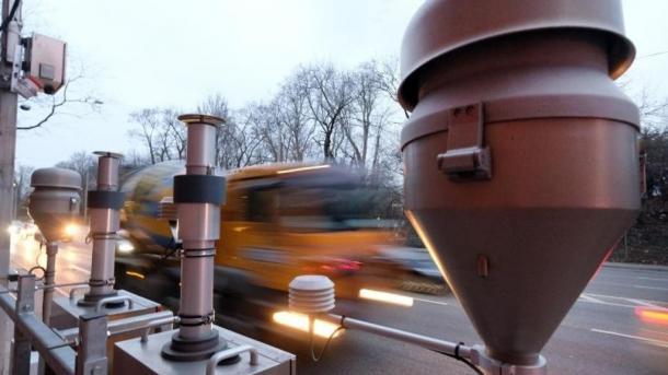 Luftschadstoffe: Wissenschaftler wollen sich im Frühjahr zu Grenzwerten äußern