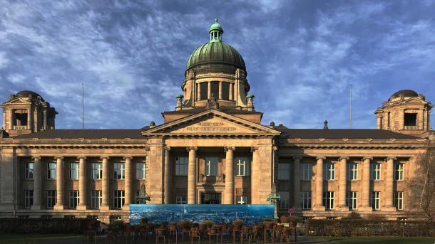 Linux-Entwickler gegen VMware: OLG Hamburg lehnt Klage ab