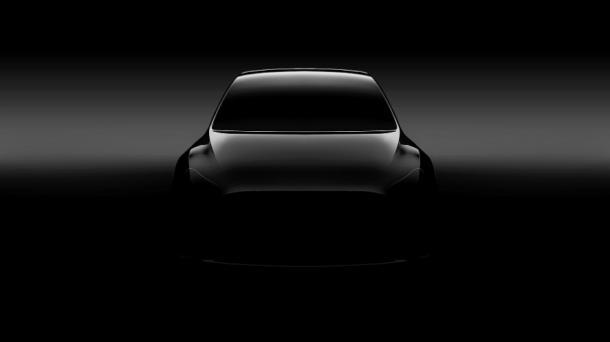 Elektroauto: Elon Musk will Tesla Model Y am 14. März zeigen