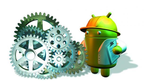 Android Jetpack WorkManager automatisierte Aufgaben im Hintergund