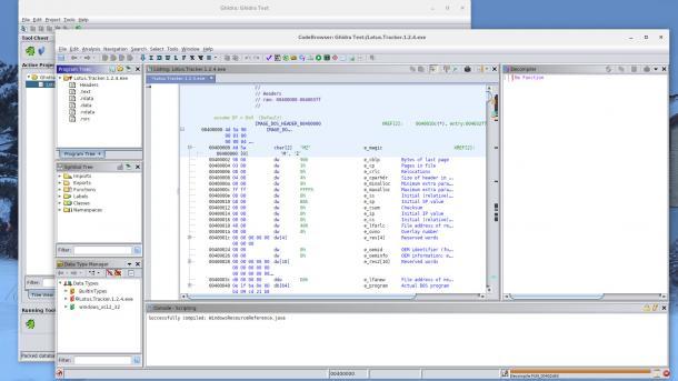 Ghidra: NSA stellt quelloffenes Software-Analyse-Tool vor