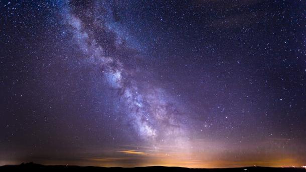Daten von Gaia und Hubble: Milchstraße hat Masse von 1,5 Billionen Sonnenmassen