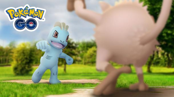 Pokémon Go: Freunde bekämpfen, Wochenende mit Rayquaza