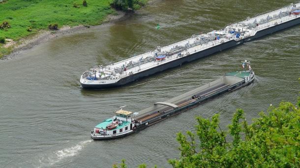 Testfeld: Autonome Schiffe sollen bald durch Brandenburg schippern