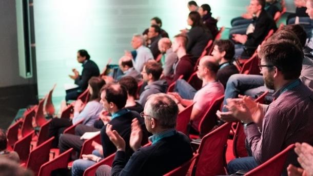 heise MacDev: Call for Proposals zur Entwicklerkonferenz startet