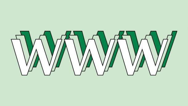 30 Jahre WWW: Die Zähmung des Wild Wild Web