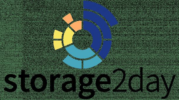 Konferenz Storage2day 2019: Jetzt Vorträge einreichen!