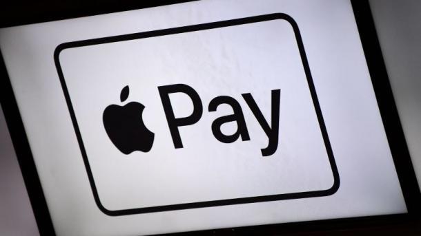 Bezahldienst Apple Pay