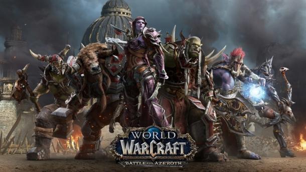 DirectX 12 nun auch unter Windows 7: World of Warcraft als Starttitel