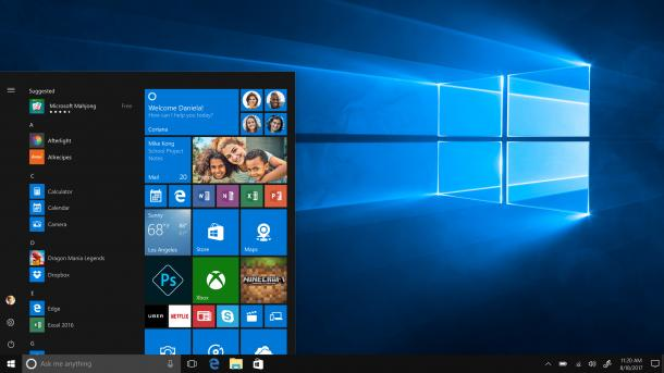 Windows 10: Problem-Updates fliegen automatisch raus