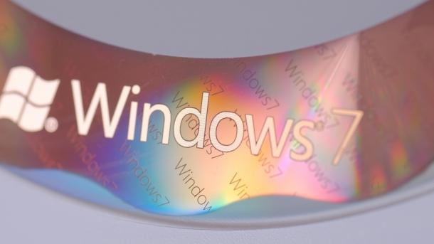 Microsoft informiert über das Windows 7-Supportende
