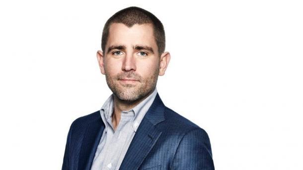 Chris Cox Porträt