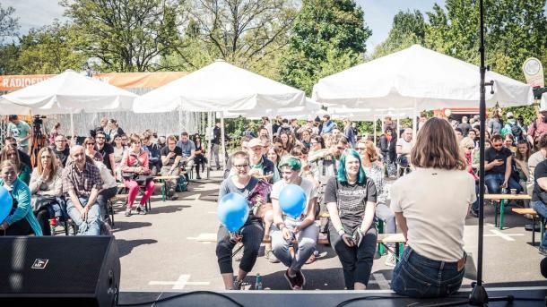 re:publica 2019: Digitalkonferenz rückt die Nachhaltigkeit in den Mittelpunkt