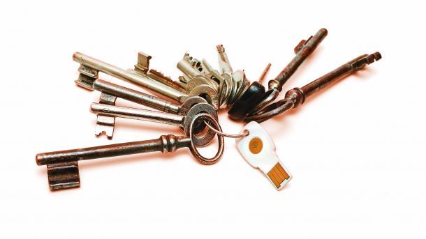 Passwortmanager: Vault 1.1 bietet Secret Caching, OIDC und Transit Auto-Unseal