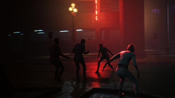 Bloodlines 2: Vampire The Masquerade bekommt einen Nachfolger