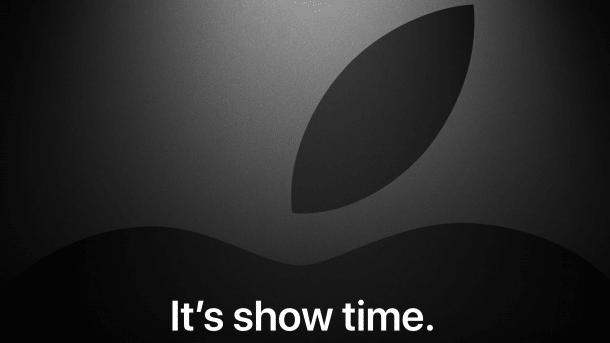 """Apples März-Event 2019: Was wir von """"Showtime"""" erwarten"""