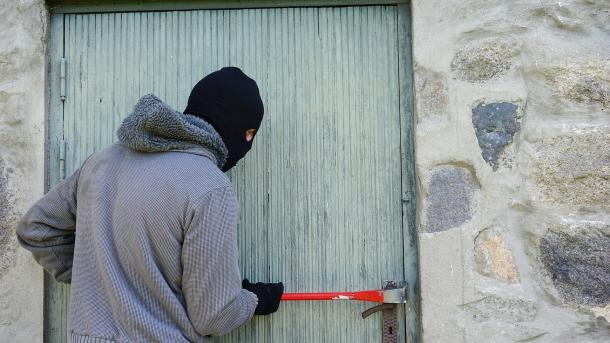 Sicherheitslücken: Einbrecher könnten Funkalarmanlage von Abus deaktiveren